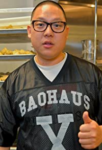 Primary photo for Eddie Huang