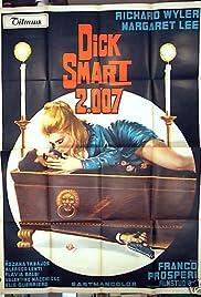 Dick Smart 2.007 Poster