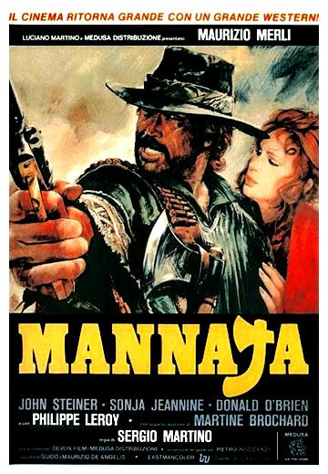 Mannaja – Um Homem Chamado Blade [Dub] – IMDB 6.6
