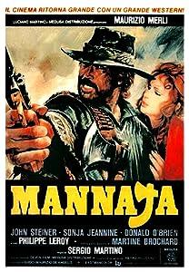 Watch free movie site Mannaja Lucio Fulci [720x576]