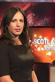Scotland Tonight Poster