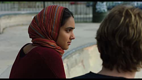 Seventeen-year-old Pakistani American teenager Hala (Geraldine Viswanathan) struggles to balance desire with her familial, cultural and religious obligations. As she comes into her own, she grapples with a secret that threatens to unravel her family.