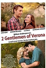 Primary photo for 2 Gentlemen of Verona