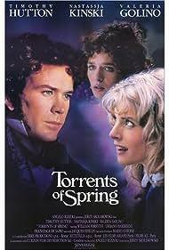 Torrents of Spring (1989)