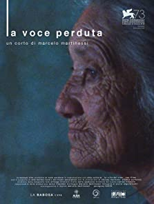 The Lost Voice (2016)