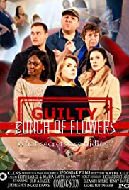 Guilty Bunch of Flowers Poster
