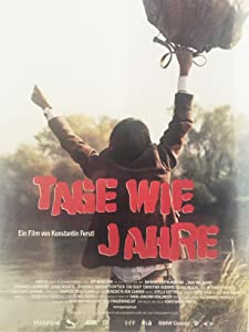The movies direct download Tage wie Jahre by [Bluray]