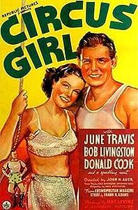 Full movie mkv download Circus Girl [640x960]
