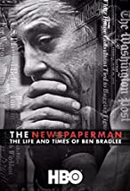 Primary image for The Newspaperman: The Life and Times of Ben Bradlee