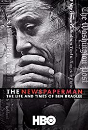 The Newspaperman: The Life and Times of Ben Bradlee (2017) 720p