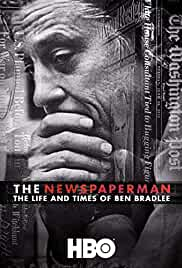 Watch Movie The Newspaperman: The Life And Times Of Ben Bradlee (2017)