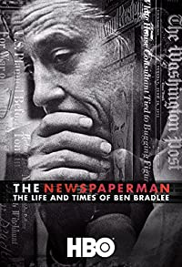 Primary photo for The Newspaperman: The Life and Times of Ben Bradlee