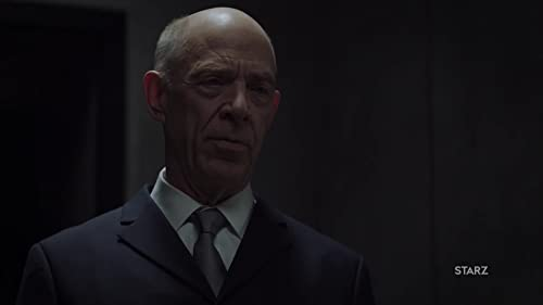 Counterpart: Inside the World of Counterpart: Love the Lie