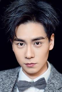 Yitian Hu Picture