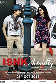Ishq Actually (2013) Full Movie Watch Online thumbnail
