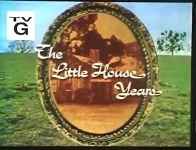 Little House Years Victor French