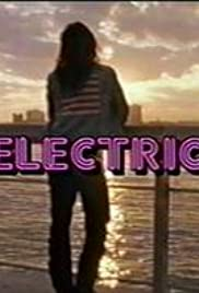 The Electric Urn Poster