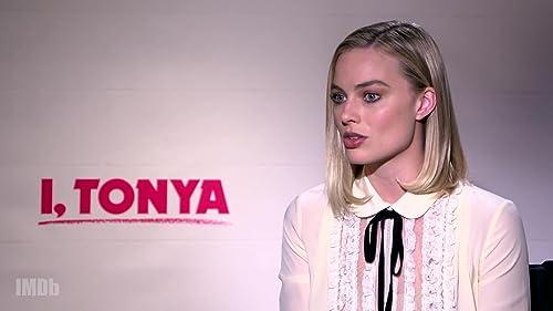 Margot Robbie, Sebastian Stan, and Allison Janney Discuss 'I Tonya' Characters