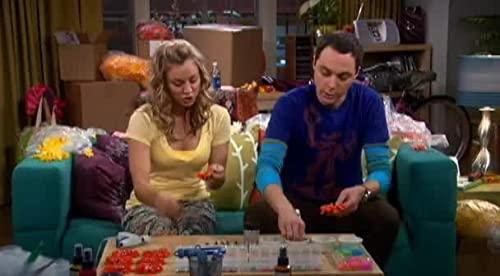 The Big Bang Theory: Clip 7