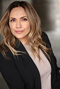 Primary photo for Leticia Robles