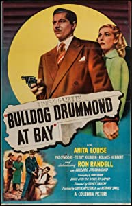 Watch downloaded movies Bulldog Drummond at Bay John Sturges [4K
