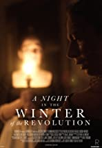 A Night in the Winter of the Revolution