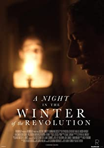 Downloaded movie to dvd A Night in the Winter of the Revolution by none [iPad]
