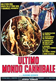 Download Ultimo mondo cannibale (1977) Movie