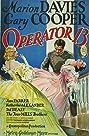 Operator 13 (1934) Poster