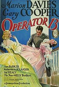 Primary photo for Operator 13