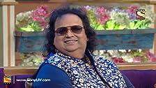 Bappi Lahiri in Kapil's Show