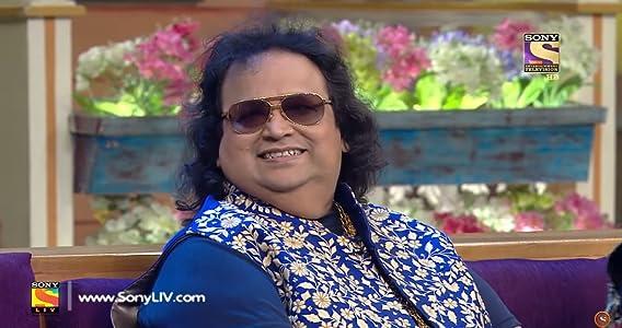 New downloadable movies 2018 The Kapil Sharma Show: Bappi