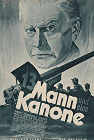 Dreizehn Mann und eine Kanone (1938)