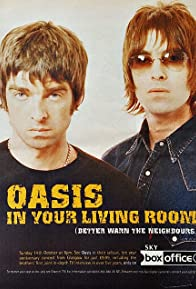 Primary photo for Oasis: 10 Years of Noise & Confusion