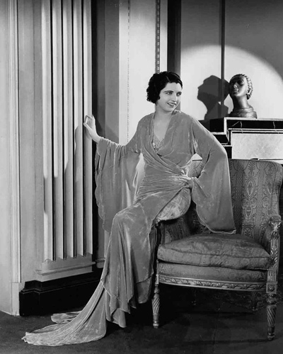 Kay Francis in The Vice Squad (1931)
