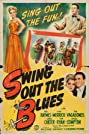 Swing Out the Blues (1943) Poster