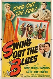 Download Swing Out the Blues (1943) Movie