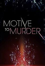 Motive to Murder Poster