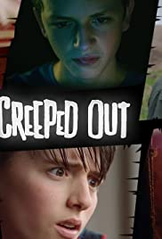 creep me out meaning