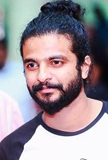 Neeraj Madhav Picture
