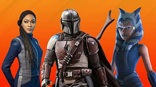 """What to Watch If You Love """"The Mandalorian"""""""