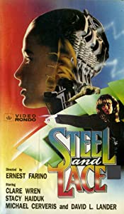 Downloading netflix watch it now movies Steel and Lace [320x240]