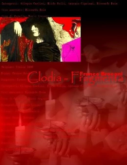 Clodia - Fragmenta ((1982))