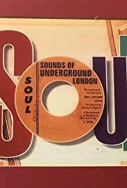 S.O.U.L.--Sounds of Underground London Poster