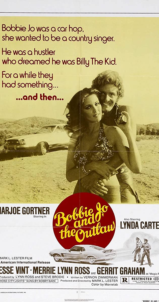 Watch Full HD Movie Bobbie Jo and the Outlaw (1976)