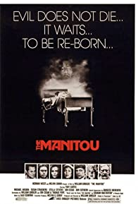 Primary photo for The Manitou