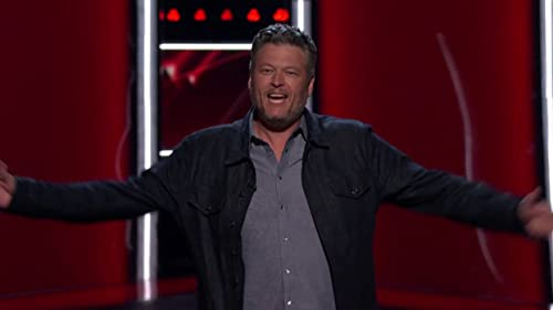 The Voice: Blake Is Ready To Reclaim His Throne