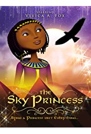 The Sky Princess