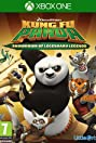 Kung Fu Panda: Showdown of Legendary Legends (2015) Poster