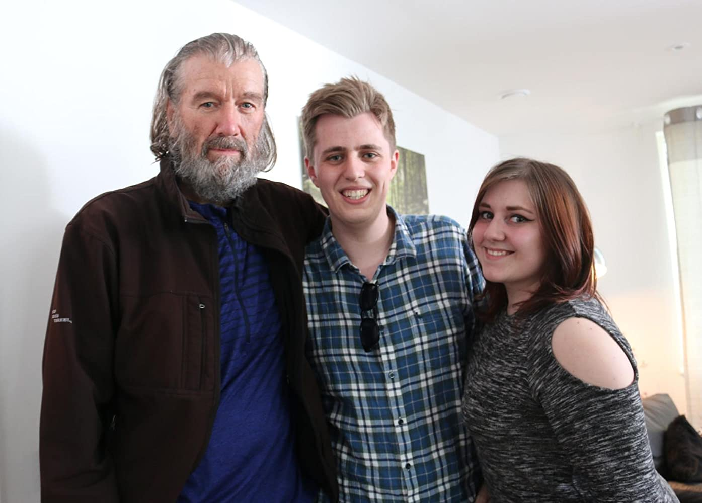 Clive Russell drama